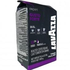 Кофе Лавацца Густо Форте зерно Lavazza Gusto Forte 1кг