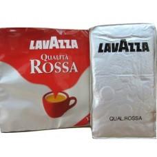 Кофе Лавацца Росса Lavazza Qualita Rossa 250г, Италия