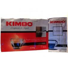 Кофе Кимбо Класик Kimbo Classico 250г, Италия