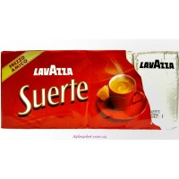 Кофе Лавацца Сюерте Lavazza Suerte 250г