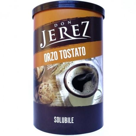 Орзо напиток Orzo Tostato Solubile 200 г, Jerez