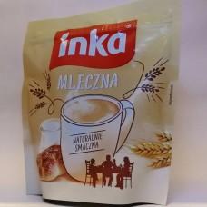 Напиток кофейный Инка молочная Inka Mleczna 200г, Польша