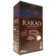 Какао-порошок Cacao Extra Ciemne 200 г