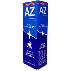 Зубная паста АЗ AZ Multi Protezione 75 мл, Италия