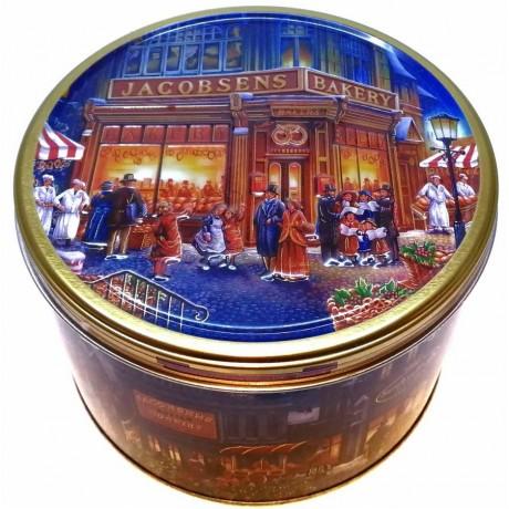 Печенье рождественское Jacobsens Bakery 340г, Германия