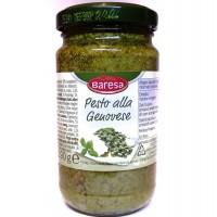 Соус Песто зеленый Pesto alla Genovese 190г