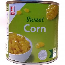 Кукуруза консервированная Sweet Corn 340 г