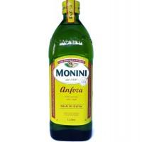 Оливкова олія Моніні Анфора Monini Anfora 1л