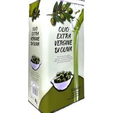 Масло оливковое Olio Extra Virgine di Oliva  5 л