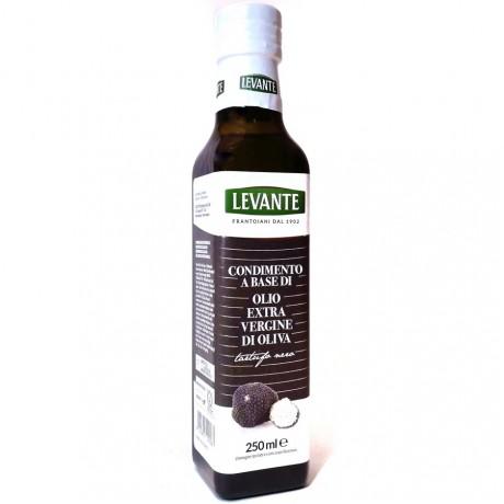 Масло трюфеля Condimento a base olio extra vergine di oliva 250 мл