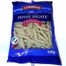 Паста перо Комбино Combino Penne Rigate 500 г