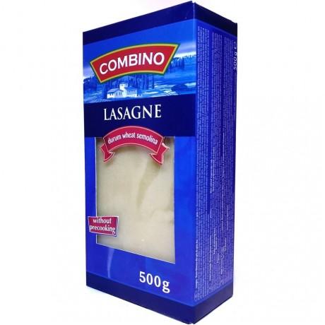 Листы для лазаньи Lasagne 500г, Италия