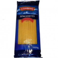 Паста Спагетти №1 Spagetti 1000 г, Италия
