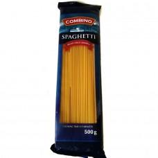 Паста Спагетти Spagetti durum whet semolina 500 г, Италия