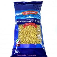Паста мини рожки Комбино Combino Snabbmaccaroni 500 г