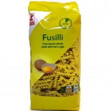 Паста Спиральки (яичные) Classic Fusilli 500 г