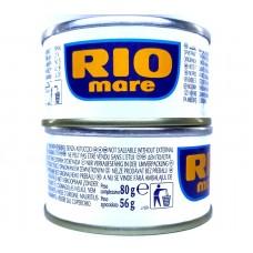 Тунец Рио Маре Rio Mare в соку 80 г