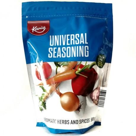 Приправа универсальная Universal Seasoning 500г, Германия