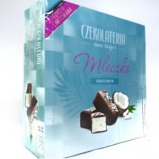 Конфеты с кокосовым молочком Mleczko Kokosowym 380 г