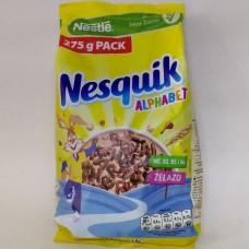 Несквик буквочки Nesquik Alphabet 275г, Nestle