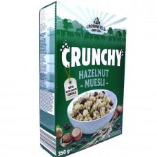 Сухой завтрак Кранчи ореховые Morning Hazelnuts Crunchy 350 г