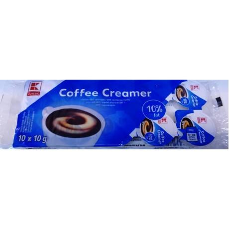 Сливки порционные Coffee Creamer 10 шт по 10г