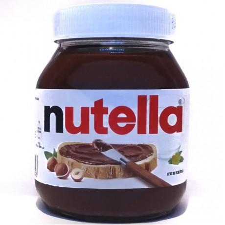 Нутелла Nutella Ferrero 630г, Германия