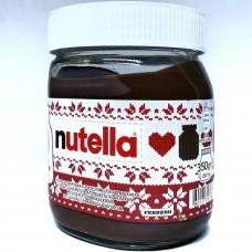 Нутелла Nutella Ferrero 350г, Польша