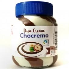 Орехово-молочная паста Duo Crem Chocremo 400г, Германия