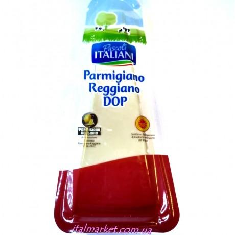 Сыр Пармезан Parmigiano Reggiano DOP 300г