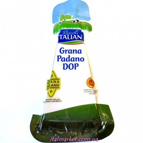 Сыр Грана Падано Grana Padano DOP 300г