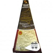 Сыр Пармезан Parmigiano Reggiano DOP 30 mesi 235г, Pascoli Italiani