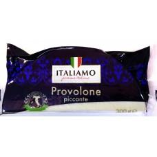 Сыр Проволоне пиканте Provolone piccante 300г, Italiamo