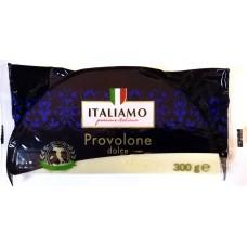 Сыр Проволоне дольче Provolone dolce 300г, Italiamo