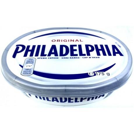 Сыр Филадельфия Philadelphia Original 175 г