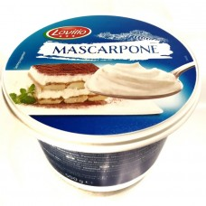 Сыр Маскарпоне Mascarpone Lovilio 500 г, Италия