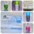 Уход за телом (мыла жидкие, сухие, анти-транспиранты)