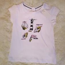 Детская футболка Lupilu (размер 86/92)