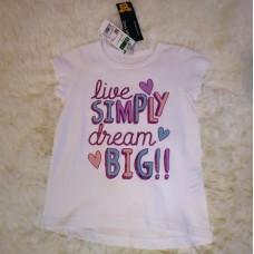 Детская футболка Benetton (размер 82 см) 1-2 года