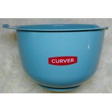 Ёмкость пищевая голубая Curver 2л, Польша