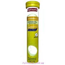 Таблетки Витамин С Vitamin C Optisana 20 шт
